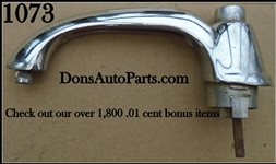 Obsolete Buick Parts in stock